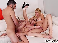 Mature milf squirt Be A DIck To Get The Pussy