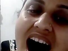WhatsApp call with desi wife during lockdown 2020, college